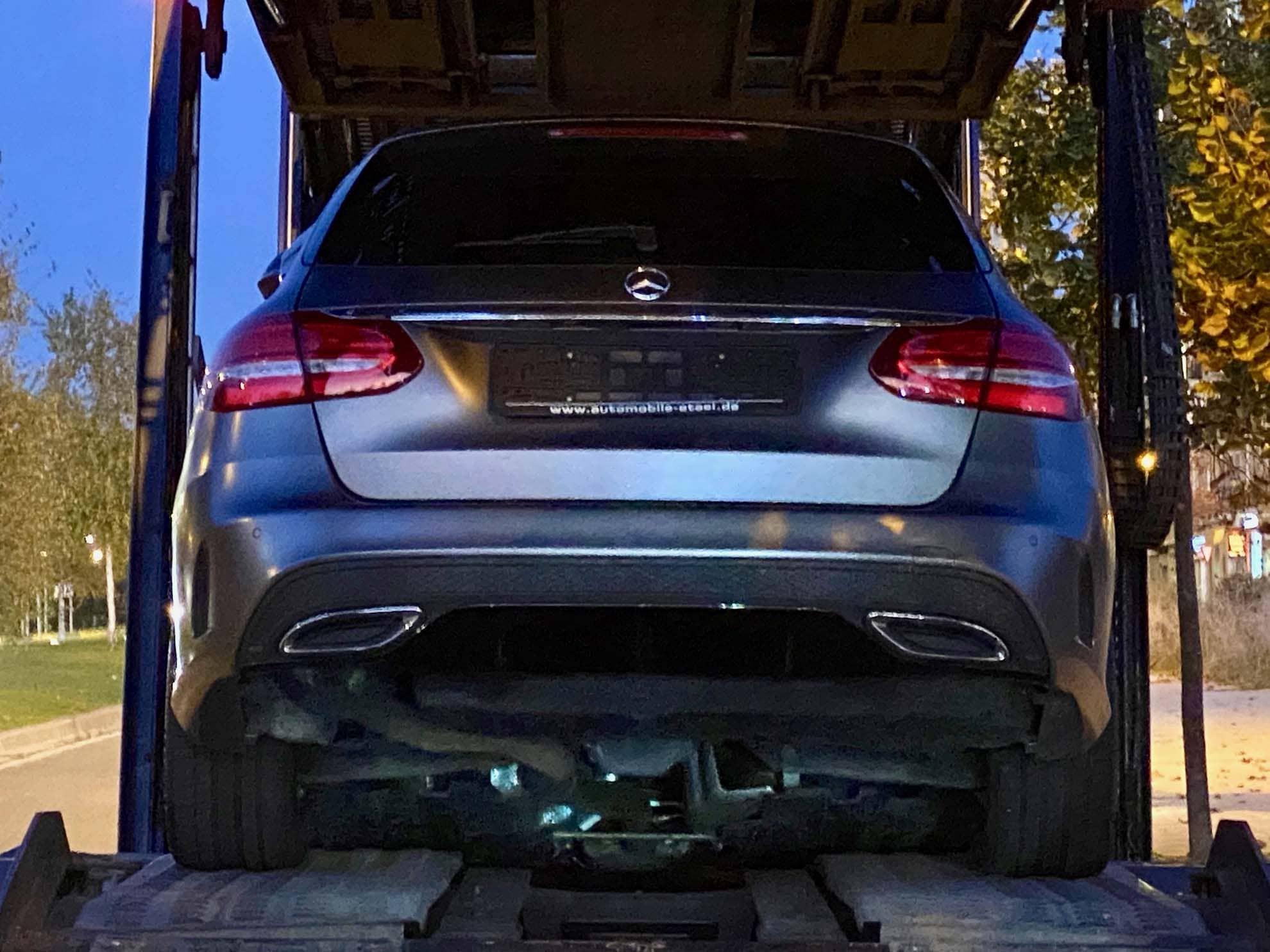 Nuevos coches importados de alemania - EuropaAutomotive