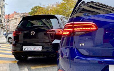 Lo bueno, coches importados de 2 en 2