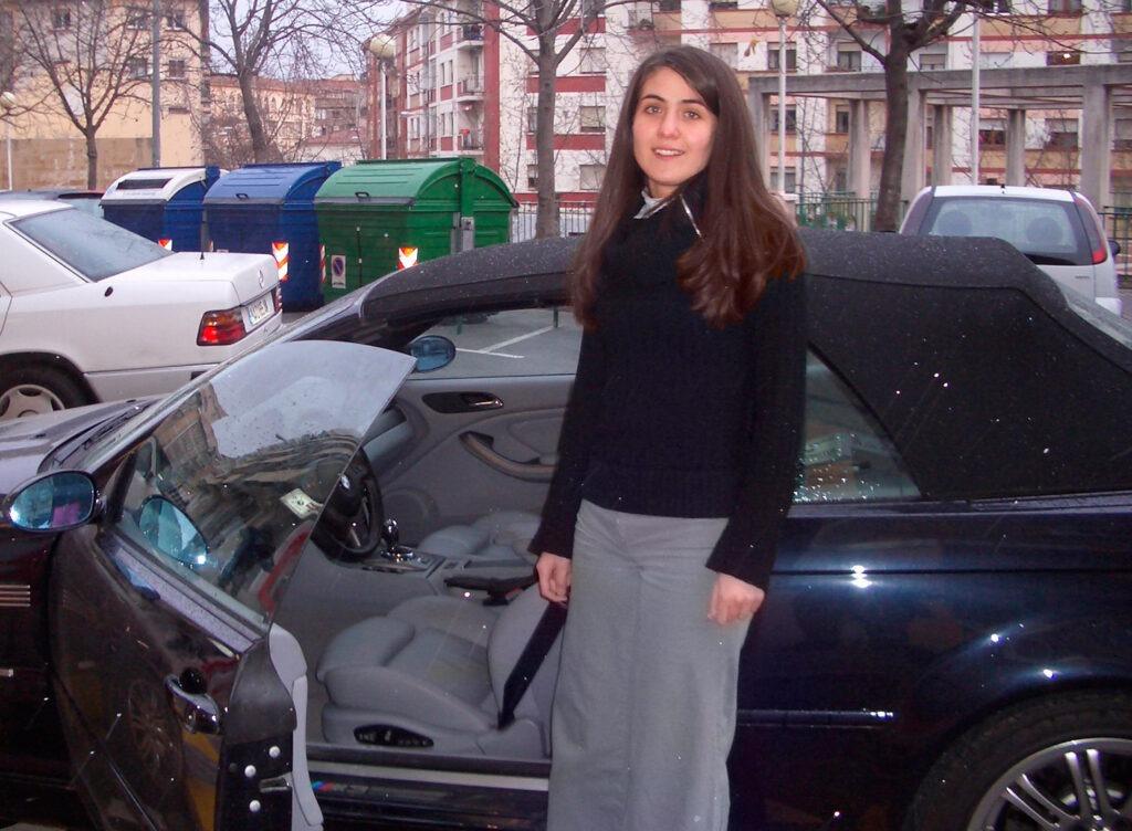 Patricia Lizari - Europa Automotive